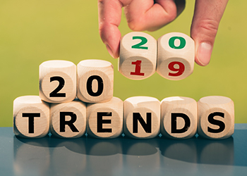Marketing trends: Give your upcoming strategy sessions 2020 vision.
