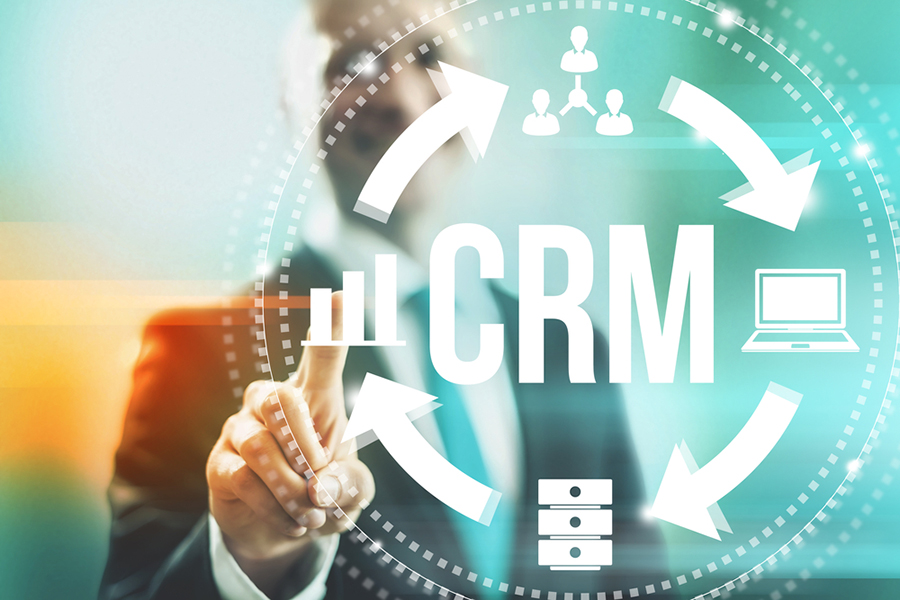 Maximizing CRM: Unique communications tracks, content and frequency