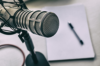 Adding podcasts to your digital asset mix – and how to leverage them